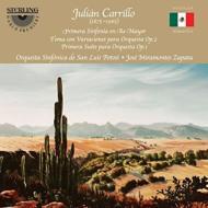 Sym, 1, Suite, Theme & Variations: Zapata / San Luis Potosi So