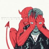 Villains (デラックス・エディション/2枚組/180グラム重量盤レコード)