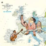 In Europe (アナログレコード)