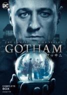 GOTHAM/ゴッサム <サード・シーズン> コンプリート・ボックス