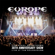Final Countdown 30th Anniversary Show: Live At The Roundhouse (+Blu-ray)