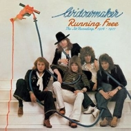 Running Free -The Jet Recordings 1976-1977: Remastered & Expanded Edition