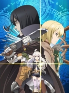 ゼロから始める魔法の書 6【Blu-ray】