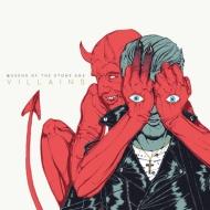 Villains (限定ジャケット仕様/2枚組アナログレコード)