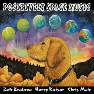 Positively Space Music