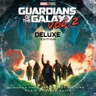 ガーディアンズ・オブ・ギャラクシー: リミックス Awesome Mix VOL.2 (US盤/2枚組アナログレコード)