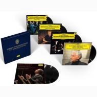 ウィーン・フィルハーモニー管弦楽団 創立175周年記念盤 (BOX仕様/6枚組/180グラム重量盤レコード)