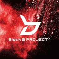 PROJECT-1 EP 【TYPE-RED】 (CD+DVD)