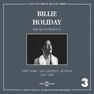 Quintessence: New York -Los Angeles -Boston 1947-1959