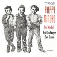 Happy Minor (Uhqcd)