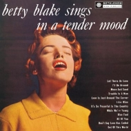 Sings In A Tender Mood (Uhqcd)