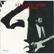 ATLANTIC WIRE (SHM-CD)