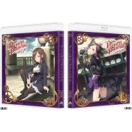 プリンセス・プリンシパル III  Blu-ray 【特装限定版】