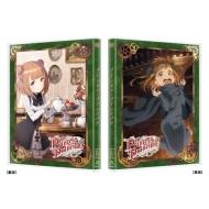 プリンセス・プリンシパル IV  DVD