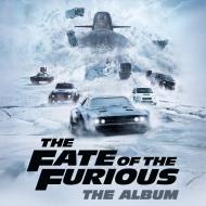 ワイルド・スピード Ice Break (原題:The Fate Of The Furious)(2枚組アナログレコード)