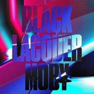 Black Lacquer Ep