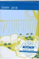Moomin Diary 2018