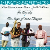 Junior Mance And The Floating Jazz Fest