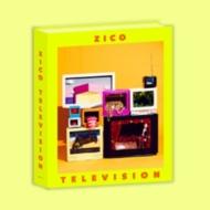 2nd Mini Album: TELEVISION