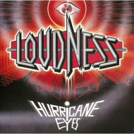 HURRICANE EYES 30th ANNIVERSARY Limited Edition