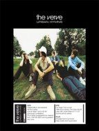 Urban Hymns [20th Anniversary Edition] (5CD+DVD Super Deluxe Box Set)