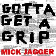 Gotta Get A Grip / England Lost (12インチシングルレコード)