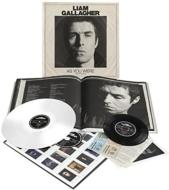As You Were: Deluxe Boxset (+12inch 180g White Album Vinyl+bonus 7inch Vinyl)