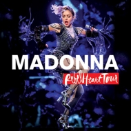 Rebel Heart Tour(Live At The Allphones Arena.Sydney.2016 / Intl Version / 2 Disc Set)