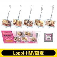 【Loppi&HMV限定】「バンドリ! ガールズバンドパーティ!」PVCストラップセット(Poppin'Party)
