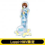 魔法少女リリカルなのは Reflection / アクリルスタンド(はやて浴衣ver.) 【Loppi&HMV限定】