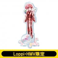 魔法少女リリカルなのは Reflection / アクリルスタンド(イリス浴衣ver.) 【Loppi&HMV限定】