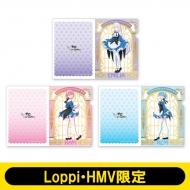 Re:ゼロから始まる異世界生活 / クリアファイルセット(メイド服) 【Loppi&HMV限定】
