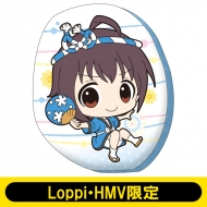 アイドルマスターシンデレラガールズ / ダイカットクッション(脇山珠美ver.)【Loppi・HMV限定】