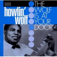 Wolf At Your Door (180g)