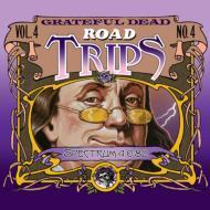 Road Trips Vol.4 No.4: Spectrum 4-6-82