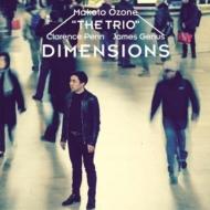 Dimensions (マスター盤プレッシング仕様/完全限定プレス/180グラム重量盤レコード/Craftman)