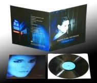 The Blue Room (高音質盤/180グラム重量盤レコード/Khiov Music 韓国キオブ)