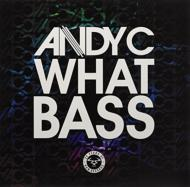 What Bass / Speed Of Light (Andy C Remix)