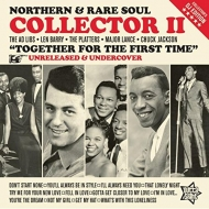 Northern & Rare Soul Collector Ii