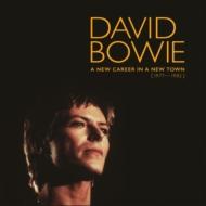 New Career In A New Town (1977-1982)【アンソロジーBOXシリーズ第3弾】 (2017年リマスター盤/BOX仕様/13枚組/180グラム重量盤レコード)