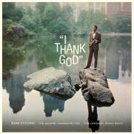 I Thank God (180グラム重量盤)