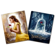 【オンライン数量限定商品】美女と野獣 MovieNEXプラス3Dスチールブック [ブルーレイ+DVD]