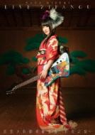 NANA MIZUKI LIVE ZIPANGU×出雲大社御奉納公演〜月花之宴〜