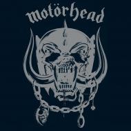 Motorhead 40周年記念盤 (ホワイト・ヴァイナル仕様/アナログレコード)
