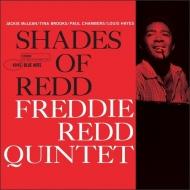 Shades Of Redd (高音質盤/45回転/2枚組/180グラム重量盤レコード/Music Matters)