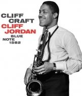 Cliff Craft (高音質盤/45回転/2枚組/180グラム重量盤レコード/Music Matters)