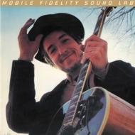 Nashville Skyline (高音質盤/45回転盤/2枚組/180グラム重量盤レコード/Mobile Fidelity)