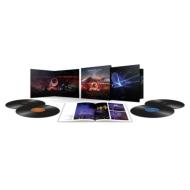 ライヴ・アット・ポンペイ Live At Pompeii (BOX仕様/4枚組アナログレコード)