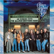 Evening With The Allman Brothers Band: First Set