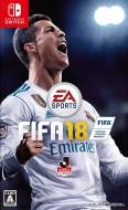 【Nintendo Switch】FIFA 18